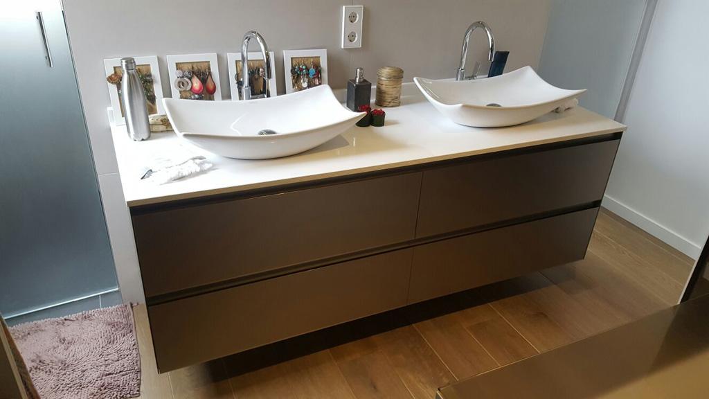 Cocinas a medida precios fabulous foto de muebles de bao for Precios muebles de cocina a medida